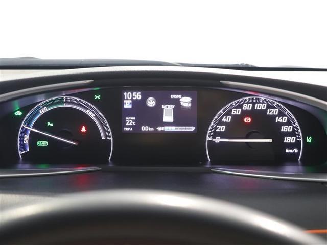 ハイブリッドG クエロ 衝突回避支援パッケージ 踏み間違い加速抑制 7人乗 両側電動スライドドア SDナビ CD・DVD再生 フルセグTV ETC ドライブレコーダー LEDヘッドライト 12か月間走行距離無制限保証付(14枚目)