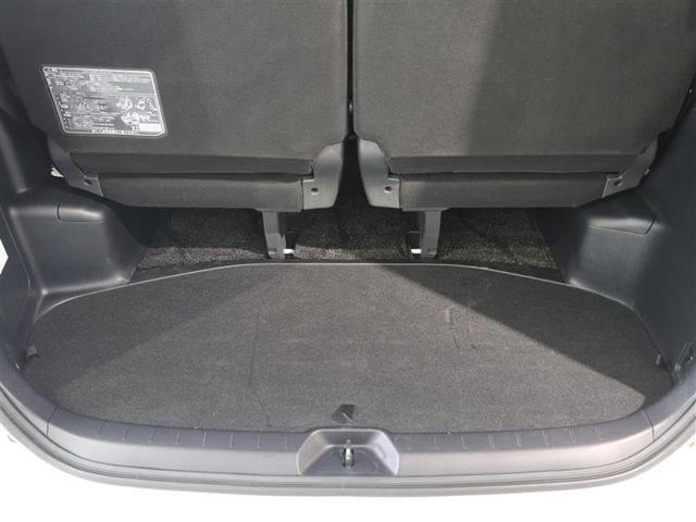 X スマートエディション HDDナビ フルセグTV CD・DVD再生 バックモニター HIDヘッドランプ スマートキー ワンオーナー 点検整備記録簿 両側電動スライドドア オートライト 12か月間走行距離無制限保証付(12枚目)