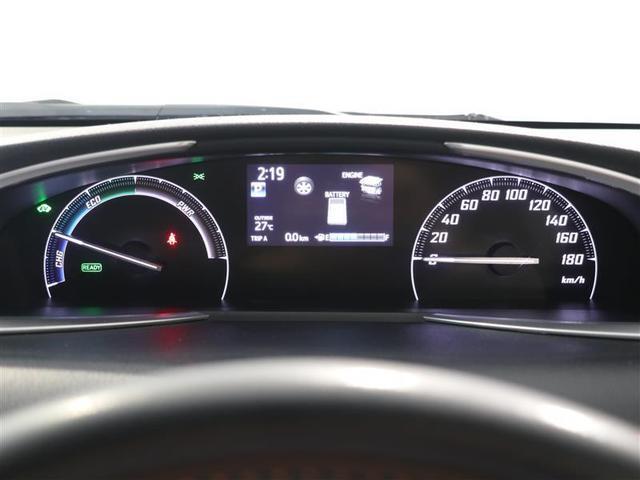 ハイブリッドG クエロ 衝突回避支援パッケージ メモリーナビ フルセグTV CD・DVD再生 ETC バックモニター ドライブレコーダー LEDヘッドランプ ワンオーナー スマートキー 12か月間走行距離無制限保証付(11枚目)