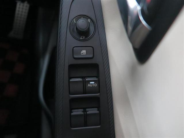 運転席のスイッチ操作もラクラク♪