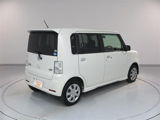 トヨタ ピクシススペース カスタム X