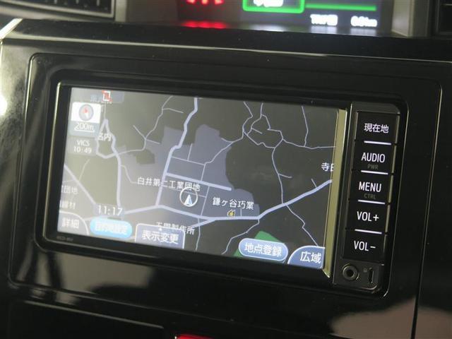 カスタムG S 安全装置 ナビ バックモニター(14枚目)