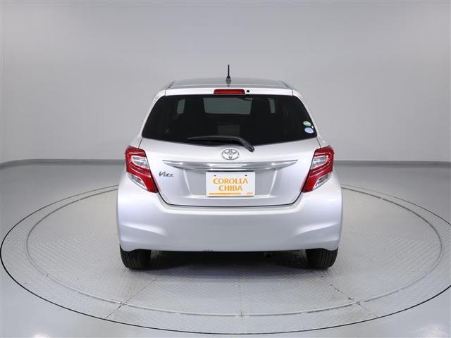 「トヨタ」「ヴィッツ」「コンパクトカー」「千葉県」の中古車6