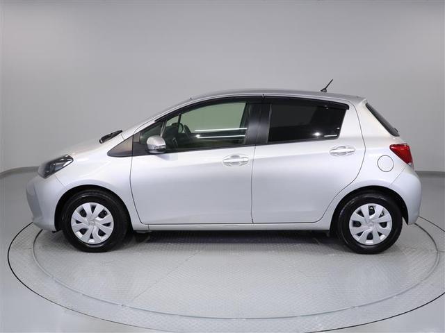 「トヨタ」「ヴィッツ」「コンパクトカー」「千葉県」の中古車8