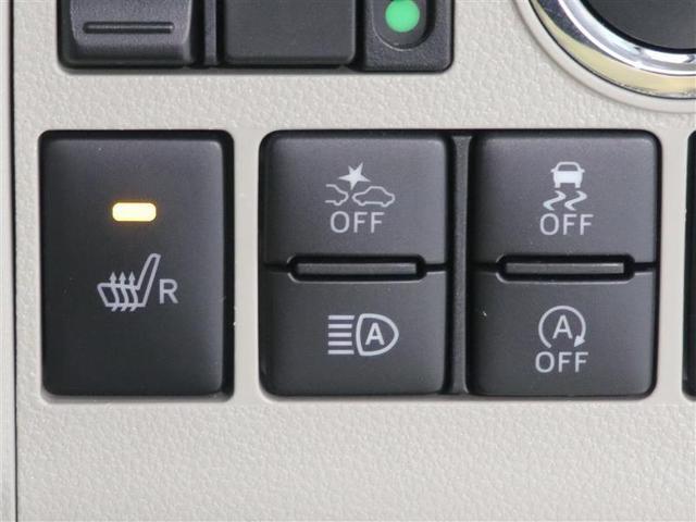 各種スイッチ