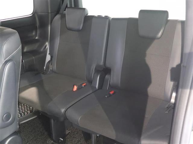 ハイブリッドSi ダブルバイビー 1年間走行距離無制限保証 衝突被害軽減ブレーキ LEDヘッドランプ 9インチナビ ETC バックモニター 後席ディスプレイ ステアリングスイッチ 両側パワースライドドア 運転席・助手席エアバック(11枚目)