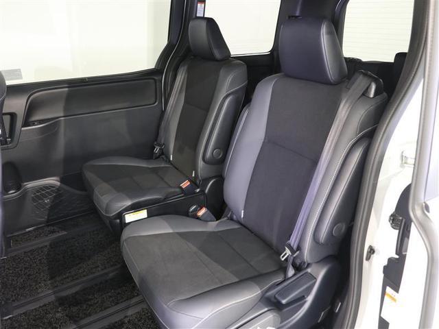 Si ダブルバイビーII フルセグメモリーナビ・CD・DVD・バックモニター・ETC・ドライブレコーダー・7人乗り・ワンオーナー・スマートキー・アイドリングストップ機能・LEDヘッドライト・盗難防止システム・衝突軽減ブレーキ付(6枚目)