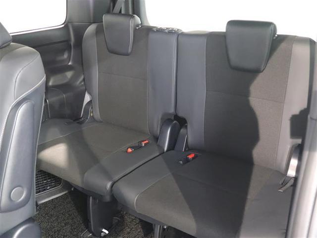 Si ダブルバイビーII フルセグメモリーナビ・CD・DVD・バックモニター・ETC・ドライブレコーダー・7人乗り・ワンオーナー・スマートキー・アイドリングストップ機能・LEDヘッドライト・盗難防止システム・衝突軽減ブレーキ付(7枚目)