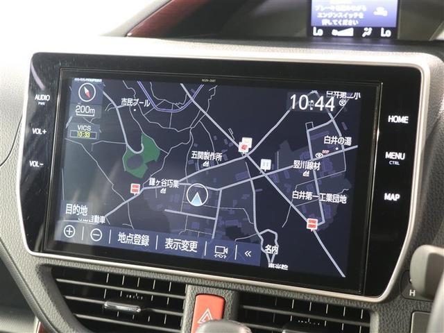 Si ダブルバイビーII フルセグメモリーナビ・CD・DVD・バックモニター・ETC・ドライブレコーダー・7人乗り・ワンオーナー・スマートキー・アイドリングストップ機能・LEDヘッドライト・盗難防止システム・衝突軽減ブレーキ付(12枚目)
