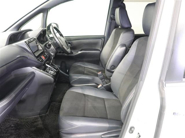 Si ダブルバイビー フルセグメモリーナビ・CD・DVD・バックモニター・ETC・ドライブレコーダー・ワンオーナー・スマートキー・アイドリングストップ機能・LEDヘッドライト・衝突被害軽減ブレーキ・盗難防止システム付き(5枚目)