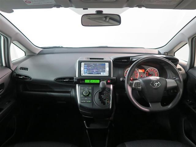 トヨタ ウィッシュ 1.8X 4WD
