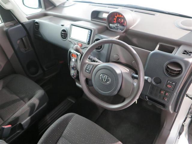 トヨタ スペイド 1.5F