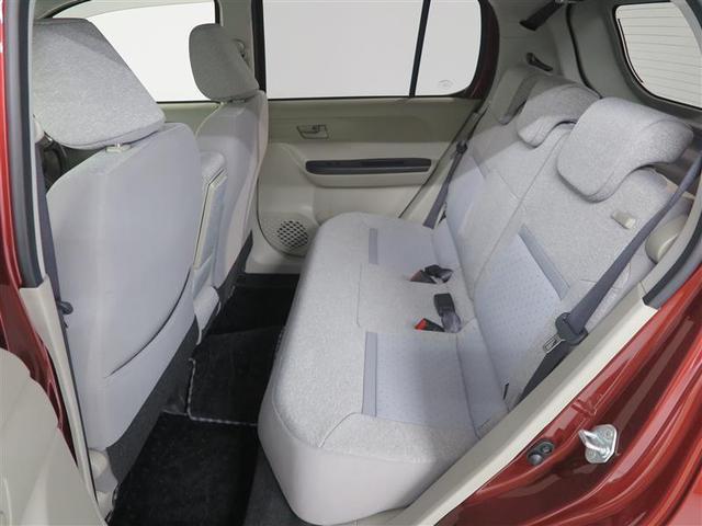 X LパッケージS 安全装置 スマートキー ワンオーナー(10枚目)