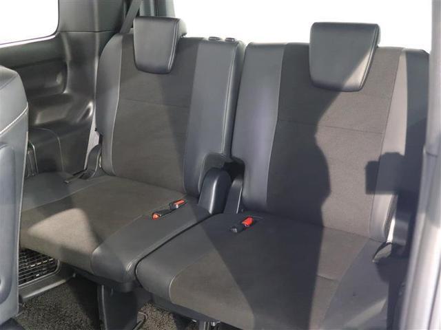 Si ダブルバイビー 7人乗 1年間走行距離無制限保証付 衝突被害軽減ブレーキ ドライブレコーダー アイドリングストップ Bluetooth対応大型メモリナビ フルセグ 後席モニター 両側電動スライドドア LED ETC(11枚目)