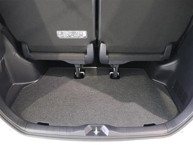 Si ダブルバイビー 7人乗 1年間走行距離無制限保証付 衝突被害軽減ブレーキ ドライブレコーダー アイドリングストップ Bluetooth対応大型メモリナビ フルセグ 後席モニター 両側電動スライドドア LED ETC(12枚目)