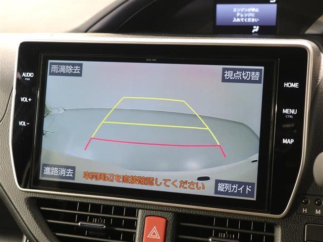 Si ダブルバイビー 7人乗 1年間走行距離無制限保証付 衝突被害軽減ブレーキ ドライブレコーダー アイドリングストップ Bluetooth対応大型メモリナビ フルセグ 後席モニター 両側電動スライドドア LED ETC(16枚目)