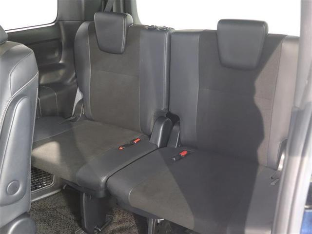 Si ダブルバイビー 7人 1年間走行距離無制限保証付 衝突被害軽減ブレーキ ドライブレコーダー Bluetooth対応ナビ フルセグTV 両側電動スライドドア LEDヘッドライト スマートキー ワンオーナー バックカメラ(11枚目)