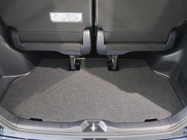 Si ダブルバイビー 7人 1年間走行距離無制限保証付 衝突被害軽減ブレーキ ドライブレコーダー Bluetooth対応ナビ フルセグTV 両側電動スライドドア LEDヘッドライト スマートキー ワンオーナー バックカメラ(12枚目)