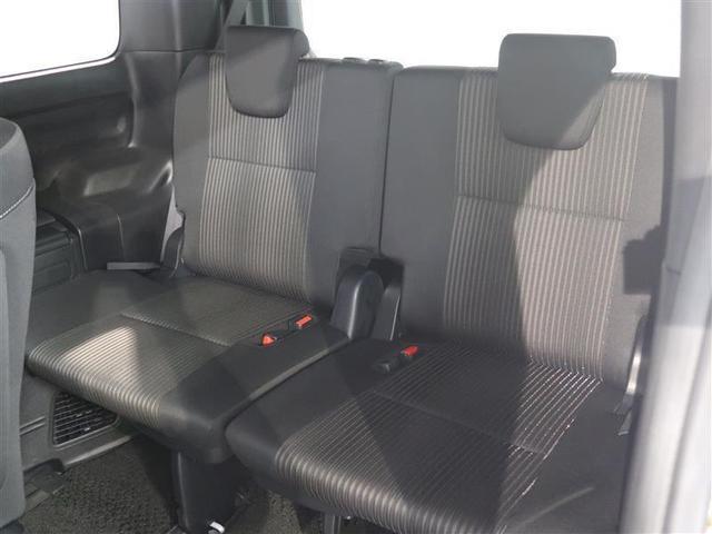 ハイブリッドSi 社用車 1年間走行距離無制限保証付 衝突被害軽減ブレーキ ドライブレコーダー Bluetooth対応大型メモリナビ フルセグTV 後席モニター 両側電動スライドドア LEDヘッドライト スマートキー(11枚目)