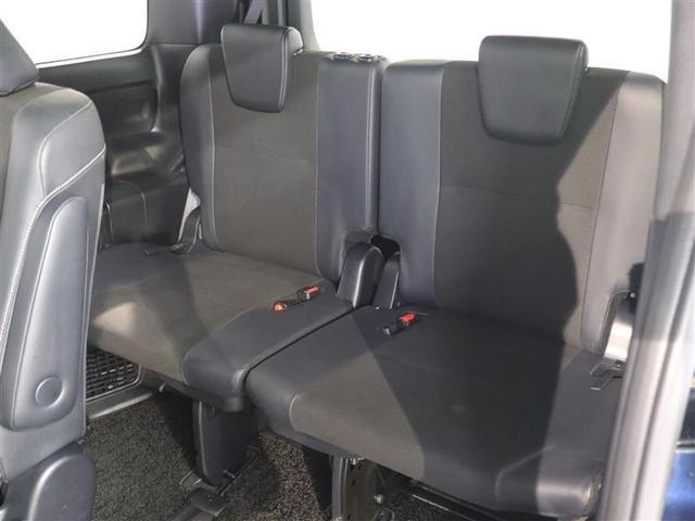 Si ダブルバイビー 7人 1年間走行距離無制限保証付 4WD 衝突被害軽減システム Bluetooth対応大型ナビ ドライブレコーダー クルーズコントロール フルセグTV LEDヘッドライト 車線逸脱警報 バックカメラ(7枚目)