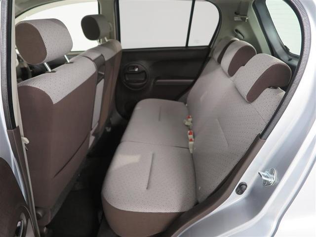トヨタ パッソ 1.0X Gパッケージ