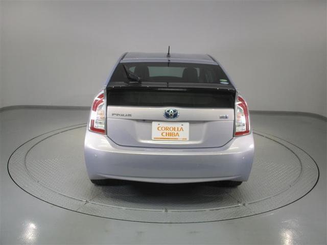 「トヨタ」「プリウス」「セダン」「千葉県」の中古車6