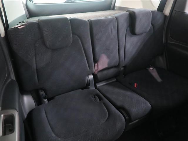 トヨタ ラクティス 1.5G Lパッケージ