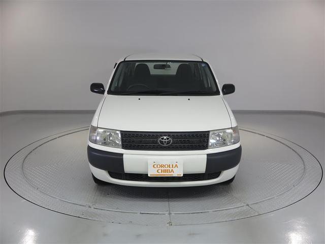 「トヨタ」「プロボックスバン」「ステーションワゴン」「千葉県」の中古車2