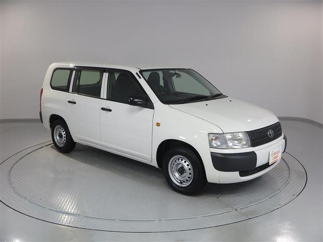 「トヨタ」「プロボックスバン」「ステーションワゴン」「千葉県」の中古車3