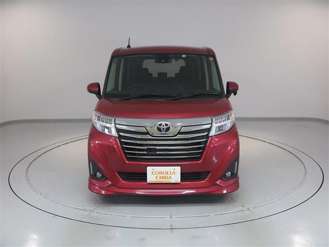 「トヨタ」「ルーミー」「ミニバン・ワンボックス」「千葉県」の中古車2