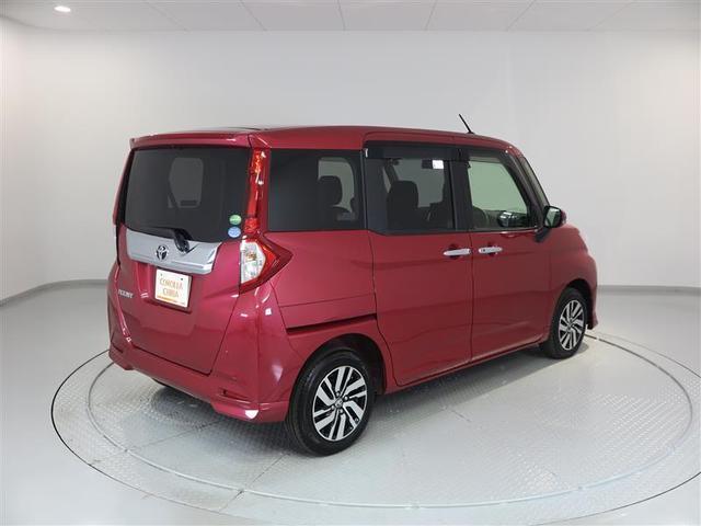 「トヨタ」「ルーミー」「ミニバン・ワンボックス」「千葉県」の中古車5