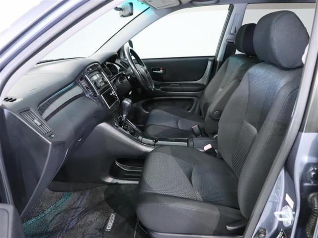 「トヨタ」「クルーガー」「SUV・クロカン」「千葉県」の中古車9