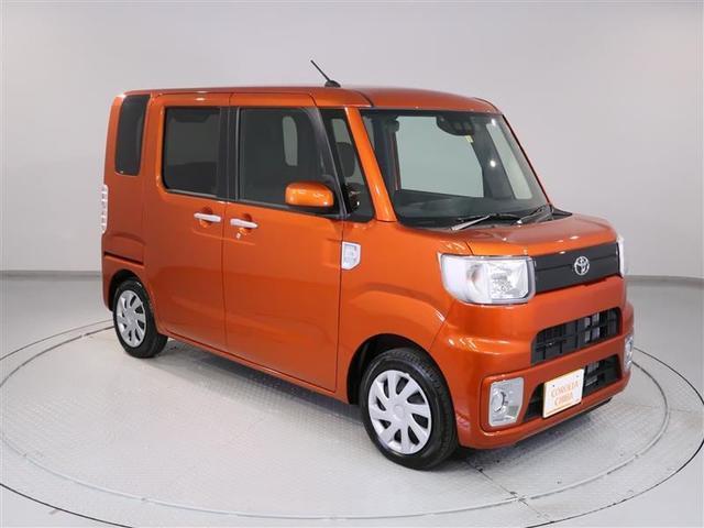 「トヨタ」「ピクシスメガ」「コンパクトカー」「千葉県」の中古車3