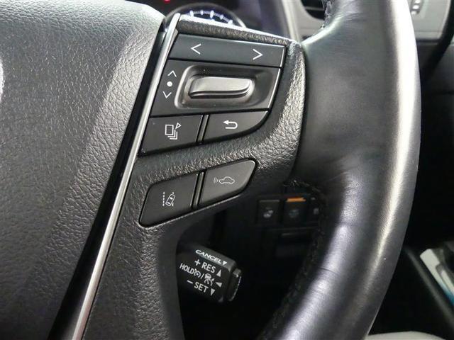 2.5Z Gエディション サンルーフ フルセグ メモリーナビ 後席モニター バックカメラ 衝突被害軽減システム ETC 両側電動スライド LEDヘッドランプ フルエアロ 3列シート ワンオーナー DVD再生 記録簿 安全装備(15枚目)