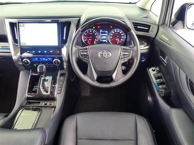 2.5Z Gエディション ワンオーナー車 タイヤ4本交換 純正メモリーナビ フルセグTV 後席モニター 両側電動スライドドア クルーズコントロール ドライブレコーダー(6枚目)
