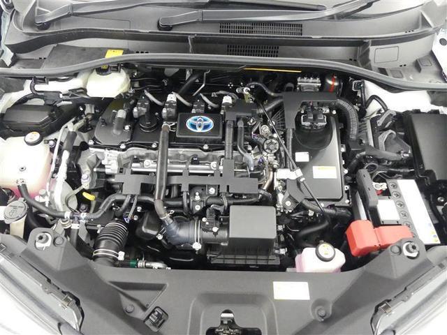 「トヨタ」「C-HR」「SUV・クロカン」「千葉県」の中古車6