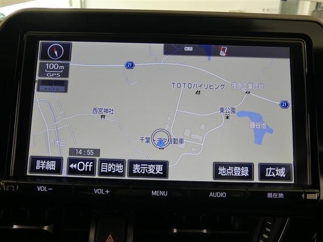 「トヨタ」「C-HR」「SUV・クロカン」「千葉県」の中古車9