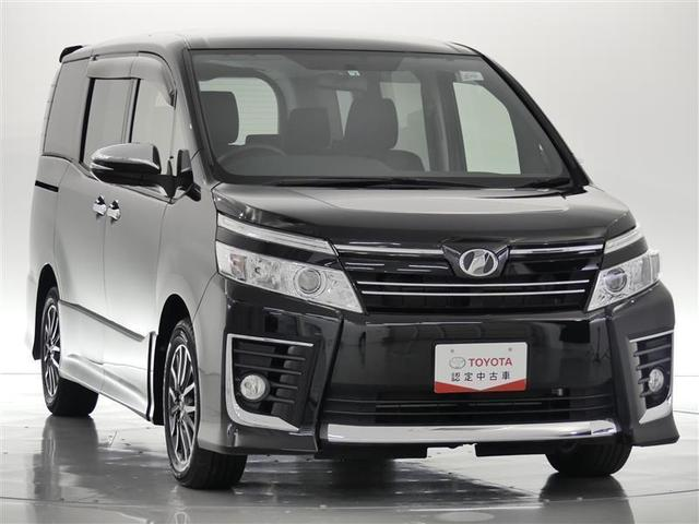 「トヨタ」「ヴォクシー」「ミニバン・ワンボックス」「千葉県」の中古車16