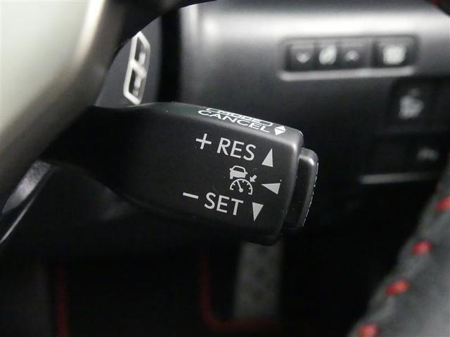 IS300h FスポーツXライン 衝突被害軽減ブレーキ/メモリーナビ/フルセグ/バックカメラ/ETC/クルーズコントロール/LEDヘッドライト/サンルーフ/電動シート/ワンオーナー(10枚目)