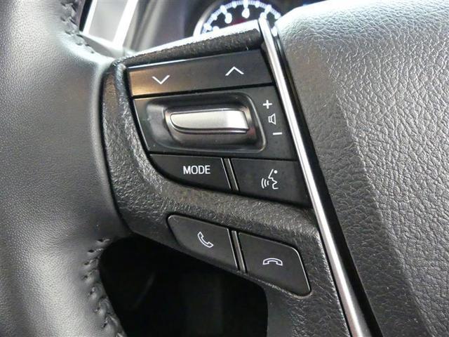 2.5Z Aエディション サンルーフ フルセグ メモリーナビ バックカメラ 衝突被害軽減システム ETC 両側電動スライド LEDヘッドランプ 3列シート ワンオーナー DVD再生 記録簿 乗車定員7人 安全装備 ナビ&TV(12枚目)