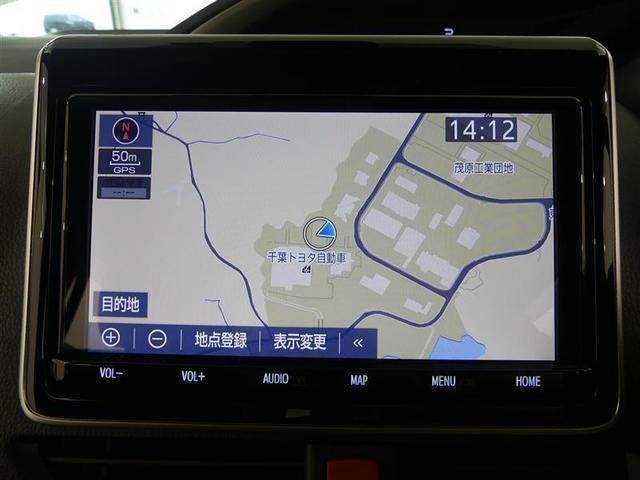 ZS 煌II フルセグ メモリーナビ バックカメラ ドラレコ 衝突被害軽減システム ETC 両側電動スライド LEDヘッドランプ 3列シート ウオークスルー DVD再生 記録簿 乗車定員8人 アイドリングストップ(7枚目)