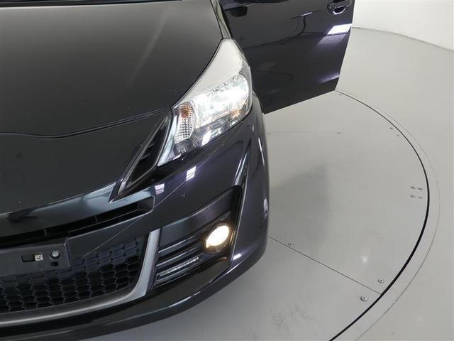 RS G's 衝突被害軽減ブレーキ/メモリーナビ/フルセグ/ETC/HIDヘッドライト/ワンオーナー/タイヤ4本交換(14枚目)