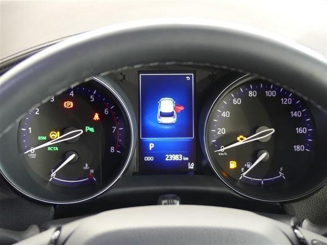 G-T フルセグ メモリーナビ バックカメラ 衝突被害軽減システム ETC LEDヘッドランプ フルエアロ ワンオーナー DVD再生 安全装備 オートクルーズコントロール ナビ&TV CD アルミホイール(7枚目)