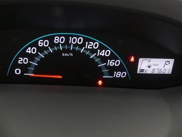 【走行距離】走行距離計の画像です。※撮影時の実走距離となります。車両の移動等により走行距離が進んでいる場合があります。