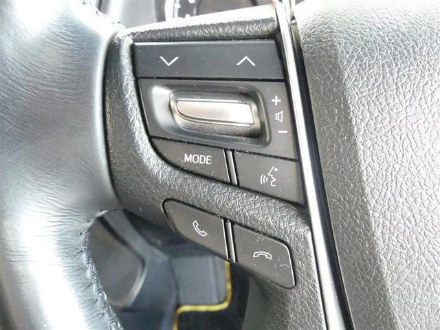 3.5ZA ゴールデンアイズ 4WD フルセグ メモリーナビ バックカメラ ETC 両側電動スライド LEDヘッドランプ 3列シート ワンオーナー DVD再生 記録簿 乗車定員7人 安全装備 オートクルーズコントロール ナビ&TV(14枚目)