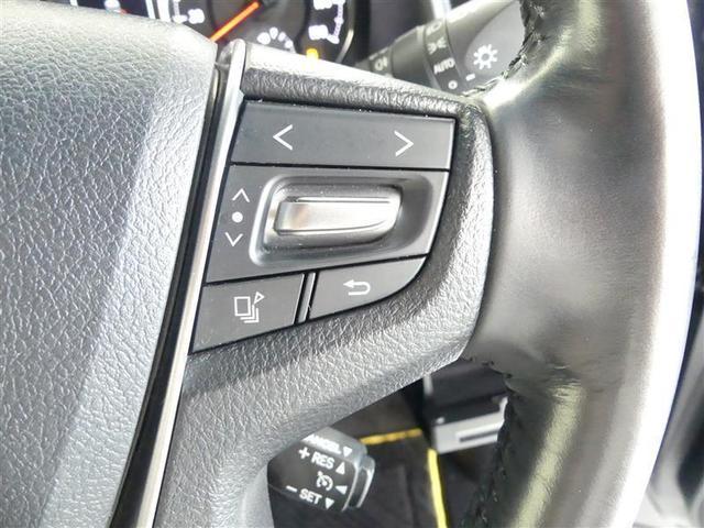 3.5ZA ゴールデンアイズ 4WD フルセグ メモリーナビ バックカメラ ETC 両側電動スライド LEDヘッドランプ 3列シート ワンオーナー DVD再生 記録簿 乗車定員7人 安全装備 オートクルーズコントロール ナビ&TV(15枚目)