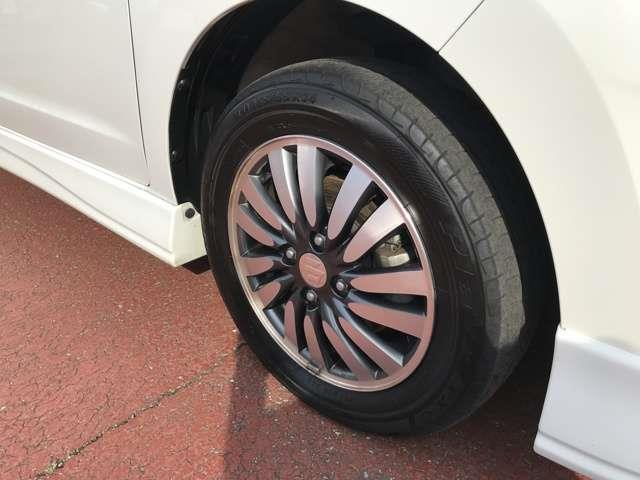 S ワンオーナー車 タイヤ2本交換 社外メモリーナビ(16枚目)