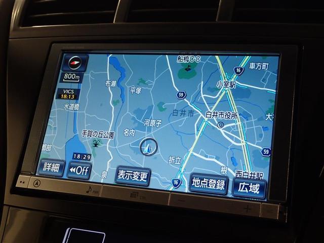 S チューン ブラック HDDナビ フルセグTV(9枚目)