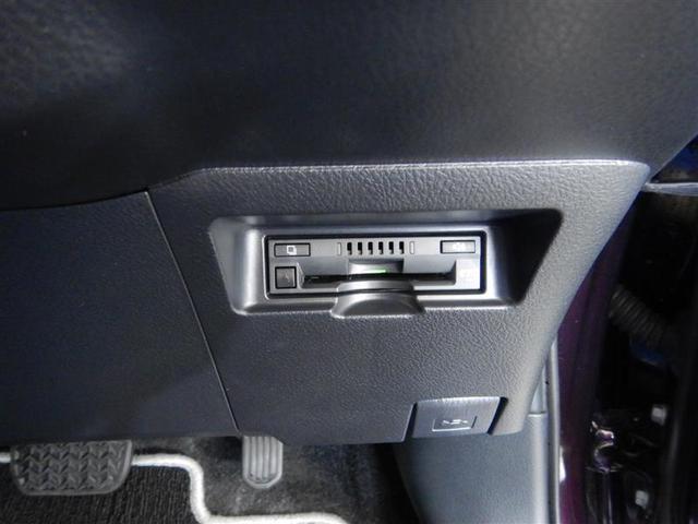 【ETC】・・・すでに搭載★当店では納車時にはセットアップ済にしておきますのでご安心を♪ETCカードを挿入すればすぐにご使用OK♪