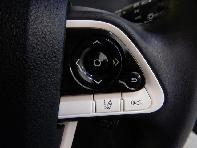 【レーンデパーチャーアラート】…道路上の白線(黄線)をセンサーで認識し、ドライバーがウインカー操作を行わずに車線を逸脱する可能性がある場合、警報でお知らせします。